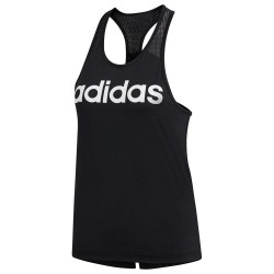 Adidas Core D2M Logo Tank Black